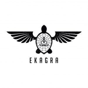 Ekagra logo